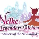 Nelke & The Legendary Alchemists: Ateliers Of The New World to be released in the west later this year