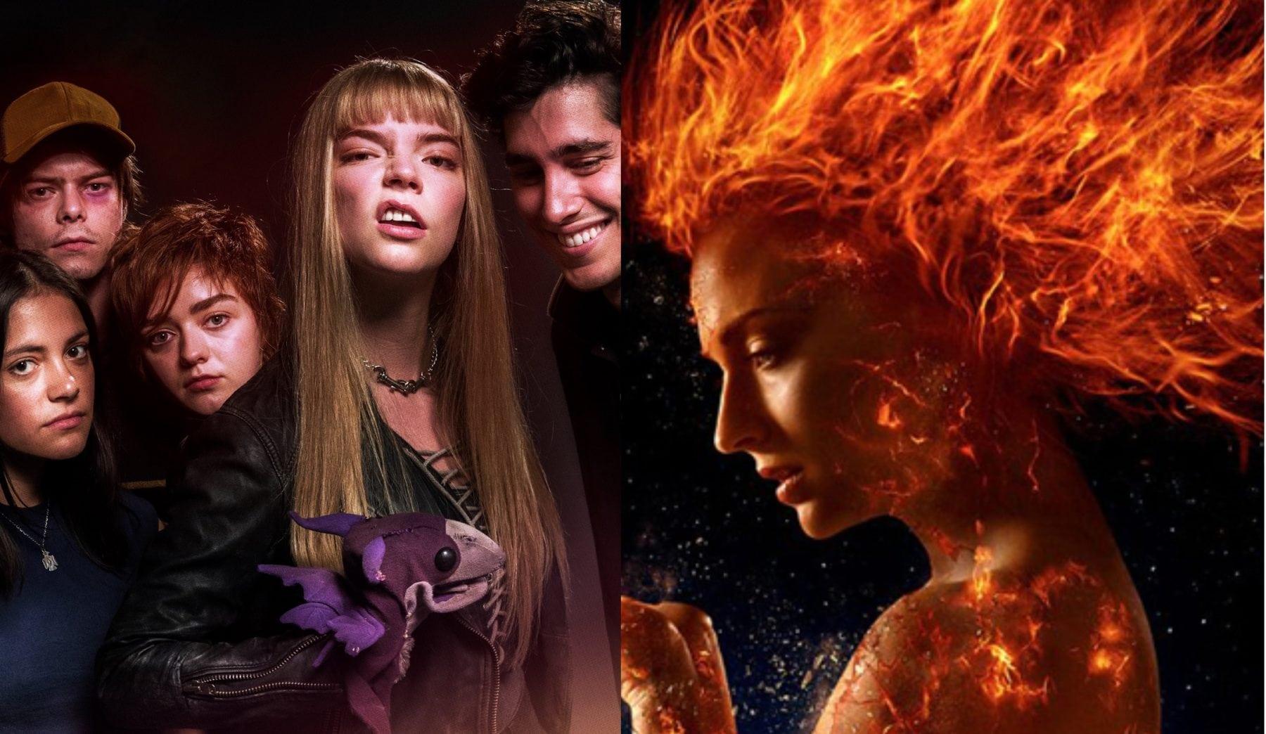 X Men Producer Disowns Dark Phoenix The New Mutants And Apocalypse