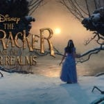 Joe Johnston added as co-director on Disney's The Nutcracker and the Four Realms