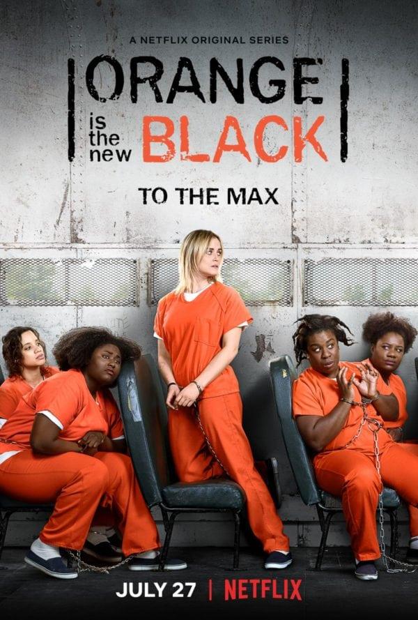 Orange Is the New Black Temporada 6 Ingles Subtitulado/Latino