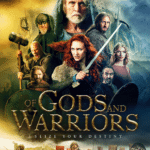 Terence Stamp is Odin in trailer for mythical adventure Of Gods and Warriors