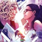 Preview of Orphan Black: Crazy Science #1