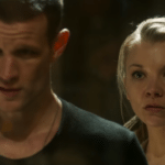 Matt Smith and Natalie Dormer star in new trailer for pandemic thriller Patient Zero