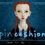 UK poster and trailer for acclaimed drama Pin Cushion