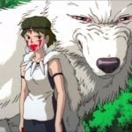 Hayao Miyazaki's Princess Mononoke coming to U.S. theaters this month