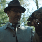 Aidan Gillen investigates UFOs in first Project Blue Book trailer