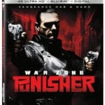 Punisher: War Zone coming to 4K Ultra HD