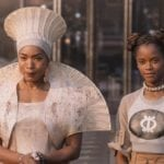Angela Bassett reveals the fates of Ramonda and Shuri in Avengers: Infinity War