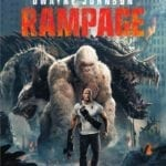 Blu-ray Review – Rampage (2018)