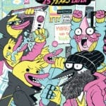 Preview of Regular Show: 25 Years Later #2