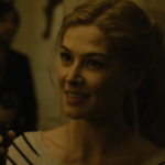 Rosamund Pike and Chris O'Dowd to star in Stephen Frears' comedy series State of the Union