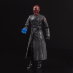Hasbro's Comic-Con exclusive Marvel Legends Series Red Skull & Electronic Tesseract revealed