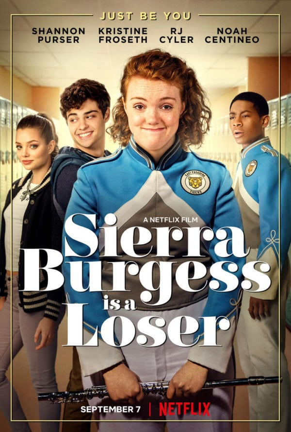 sierra burgess is a big loser
