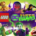 First LEGO DC Super-Villains trailer revealed at San Diego Comic-Con