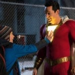 First trailer for Shazam! lightens up the DC Extended Universe