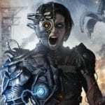 Sci-fi horror Sheborg gets a trailer, poster and images