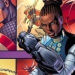 Black Panther's Shuri to lead her own comic book from Marvel