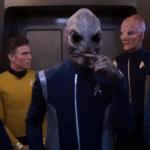 Star Trek: Discovery season 2 gets a first trailer, Rebecca Romijn, and Mr. Spock