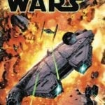 Comic Book Review – Star Wars #51