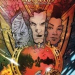 Preview of Star Trek: Discovery: Succession #4