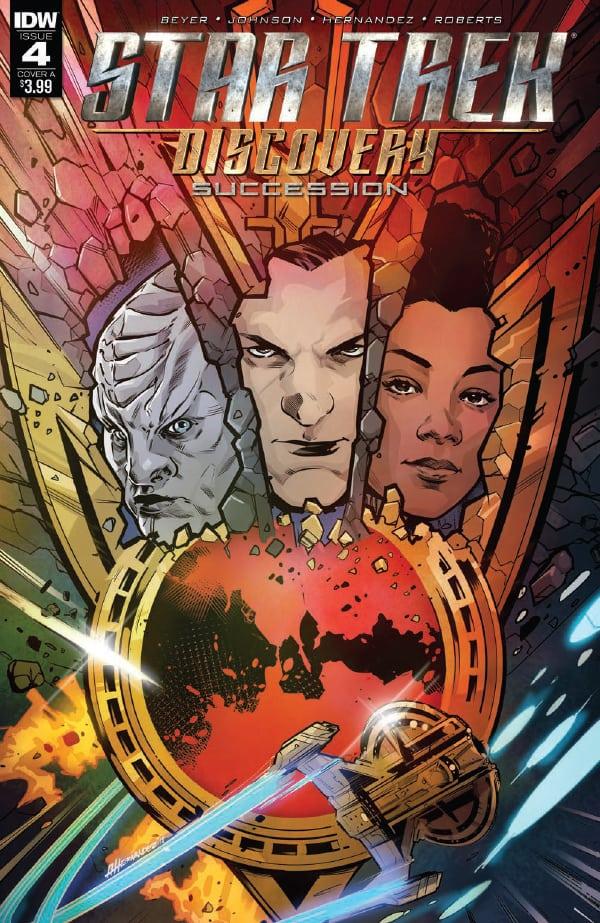 Star Trek Discovery Serienstream