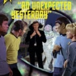 Preview of Star Trek: New Visions: An Unexpected Yesterday