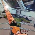 Preview of Star Trek: The Next Generation: Terra Incognita #1