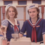 Stranger Things season 3 promo introduces the Starcourt Mall (and Maya Hawke's Robin)
