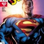 Preview of Superman #1