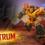 Decepticon Tantrum joins Transformers: Forged to Fight