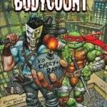 Preview of Teenage Mutant Ninja Turtles: Bodycount
