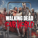 AR game The Walking Dead: Our World available now, watch the launch trailer here