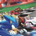 IDW and SEGA announce Team Sonic Racing comic book special