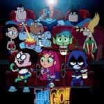 Teen Titans Go! to the Movies gets a new poster and sneak peek clips