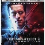 4K Blu-ray Review – Terminator 2: Judgment Day (1991)
