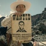Movie Review - The Ballad of Buster Scruggs (2018)