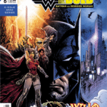 Preview of The Brave and the Bold: Batman and Wonder Woman #6