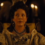 First trailer for Yorgos Lanthimos' The Favourite starring Olivia Colman, Emma Stone and Rachel Weisz