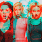 The Gifted season 2 promo teases the dawn of the Mutant Age
