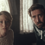 Trailer for supernatural drama The Keeping Hours starring Lee Pace and Carrie Coon