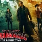 The Last Sharknado: It's About Time gets a series of posters