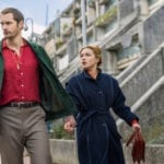 First look images from John le Carre adaptation The Little Drummer Girl