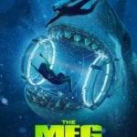 Prehistoric shark thriller The Meg gets a new poster
