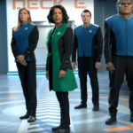Seth MacFarlane's The Orville returns with first season 2 trailer