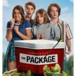 Severed penis comedy The Package gets a poster and trailer