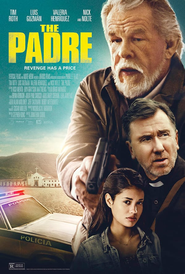 The-Padre-poster
