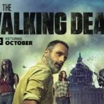 The Walking Dead has a 10 year plan which could see it shuffling onto the big screen