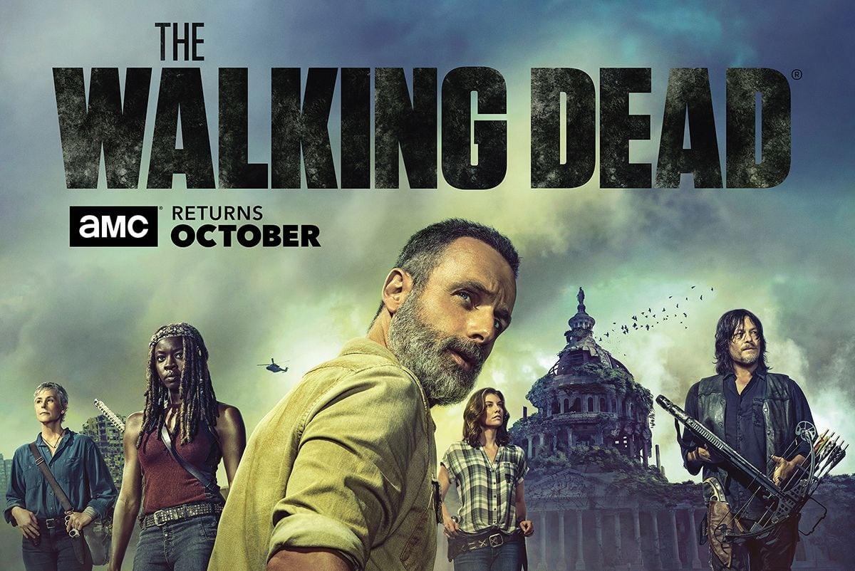 the walking dead season 9 and fear the walking dead season