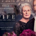 New poster and trailer for The Wife starring Glenn Close and Jonathan Pryce