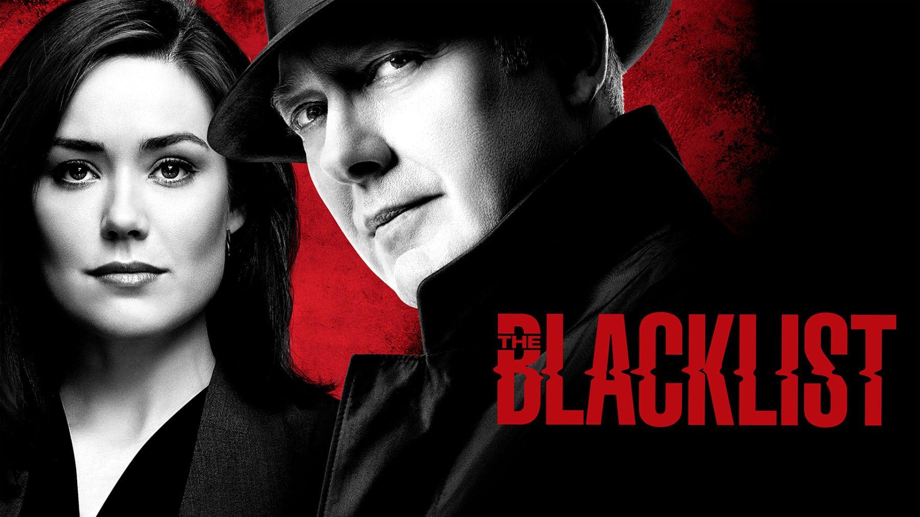 The Blacklist renewed for season 8